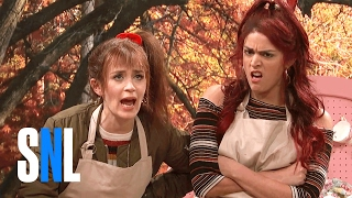 Great British Bake Off - SNL by : Saturday Night Live