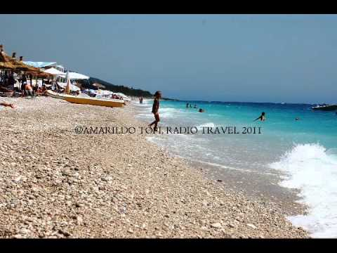 GUIDA E DHERMIUT - DHERMI ALBANIA - RADIO TRAVEL