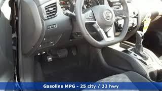New 2018 Nissan Rogue Sport Chesapeake VA Norfolk, VA #1518105