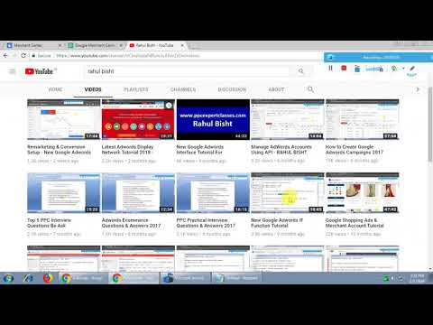 Google Shopping Campaign Optimization - Live Project Audit