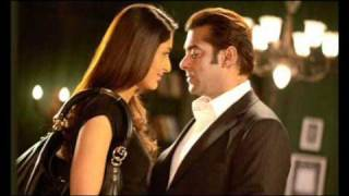 Teri Meri -Bodyguard - Full Song - Salman Khan
