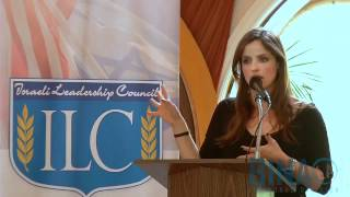 Noa Tishby | Act for Israel