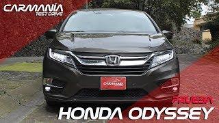 Honda Odyssey a prueba (2019) - CarManía