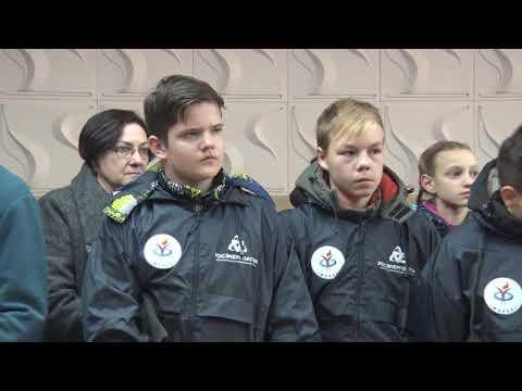 Десна-ТВ: День за Днем на 25.10.17