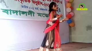 Bangla new Dance video 2017-5 bosorer cute meyer dance-churi porechi-protiva-3-bangla new project