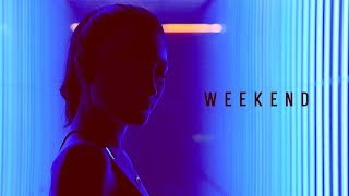 """Weekend"" Dance Pop Rap Beat Free / Club Hip Hop Instrumental 2018 (Prod. Ihaksi)"