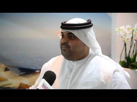 ATM 2016: ATM 2016: Haitham Hasan Al Subaihi, vice president, UAE sales, Etihad Airways