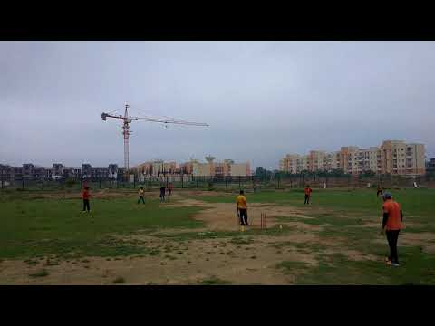 Live Cricket match | Cricket Match Live from Faridabad | Sunday Cricket Live