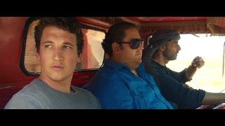 WAR DOGS - Biopremiär 19 augusti - Officiell Trailer 1 HD