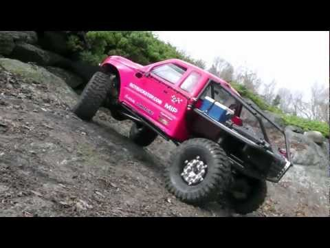 Pit Bull Tires Rock Beast 1.9 Tires Review