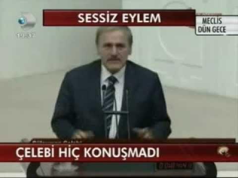 Süleyman Celebi - AKP'nin ileri demokrasi sonuclari