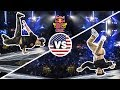 FINAL BATTLE: Issei VS Hong 10 | Red Bull BC One World Final 2016