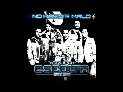 Paniquiado - Grupo Escolta