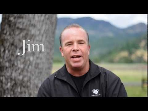 Jim's Story - Sharing the Strength and Hope