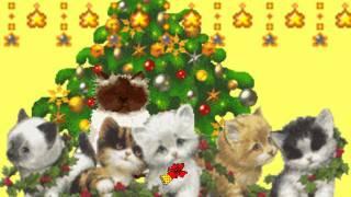 Canción de navidad - Villancico DIN, DON,  DAN