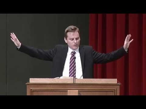 René Malgo: «Wie ist es im Himmel vor der Auferstehung?» (Teil 2)
