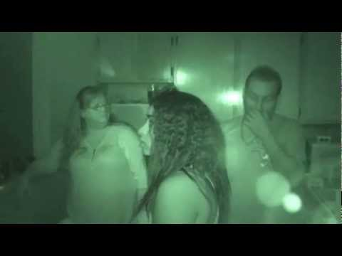 Chicago Paranormal Investigators - Hickory Hills Paranormal Investigation Interview & Walk Through