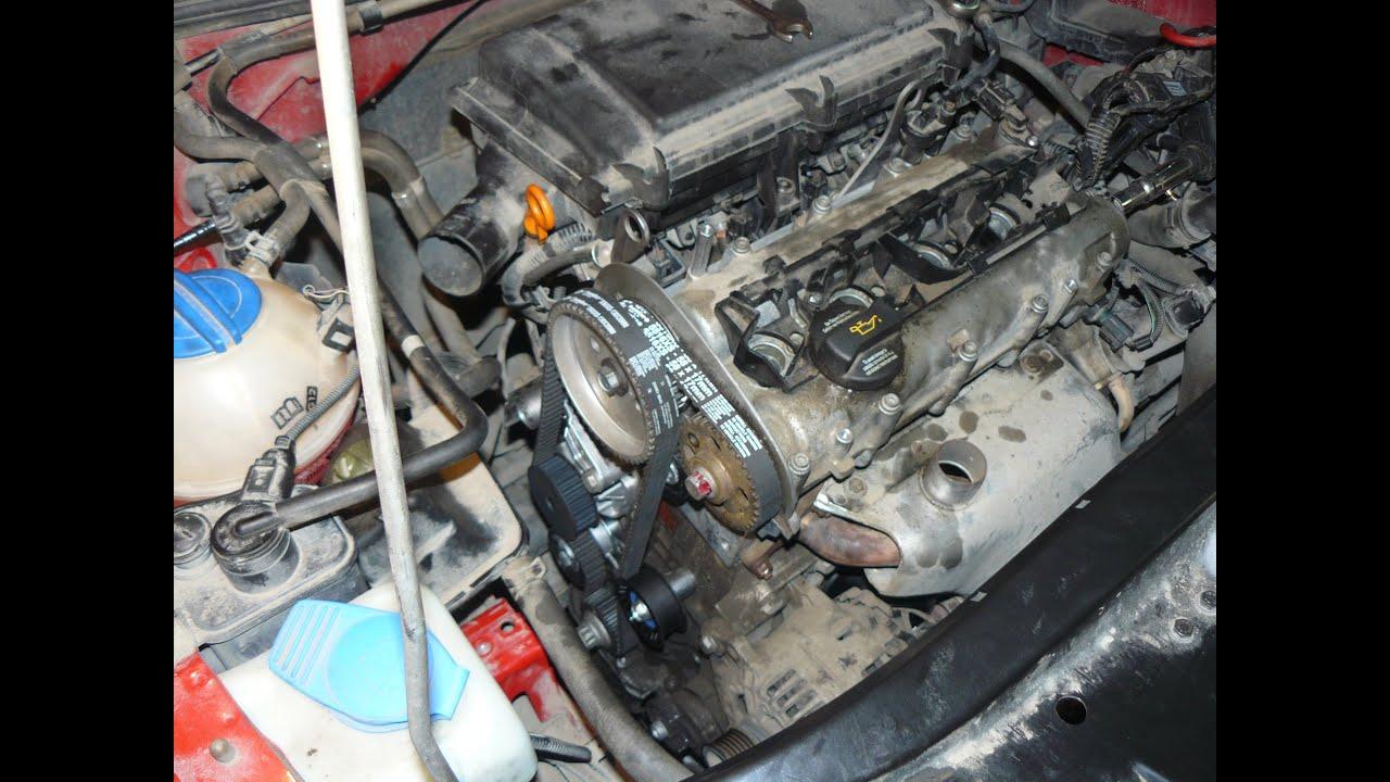 Стук при прогреве двигателя в шкоде а7 7 фотография