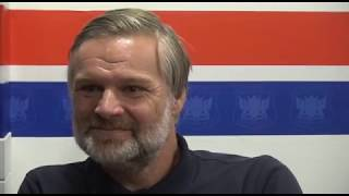 Steven Pressley on fixtures, pre-season and excitement for the season ahead