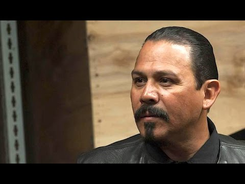 Emilio Rivera Talks SONS OF ANARCHY Airing in Spanish on NBC Universo