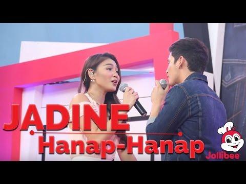 New Forever Love | Hanap-Hanap - JaDine