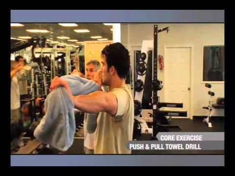 Controlled Fatigue Training by Ori Hofmekler
