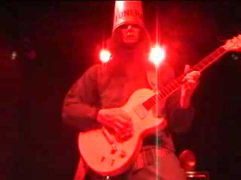 Buckethead Live @ Variety Playhouse 3