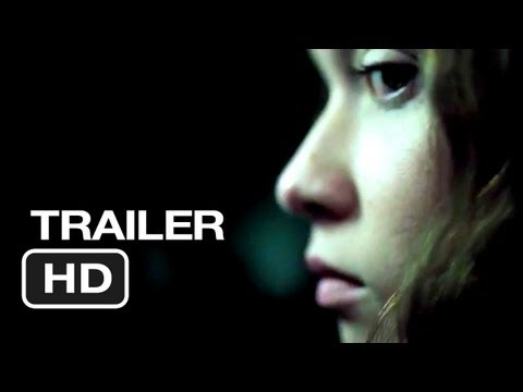 In Fear Official Trailer #1 (2013) - Alice Englert Horror Movie HD