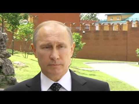 Ukraine conflict continues despite ceasefire | Journal