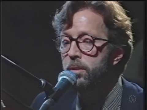Clapton, Eric - Circus Left Town