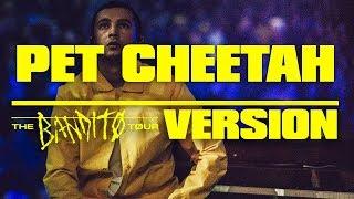 twenty one pilots: Pet Cheetah Bandito Tour Version
