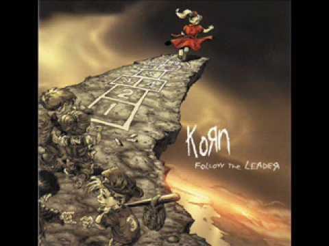 Korn - Cameltosis