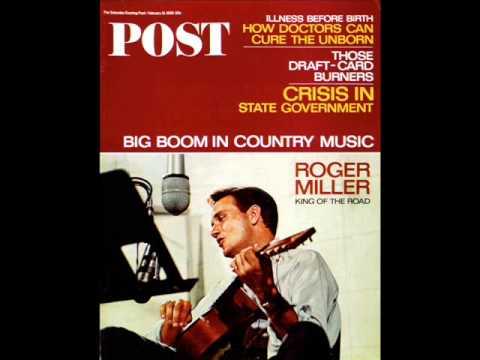 Roger Miller - PRECIOUS BABY