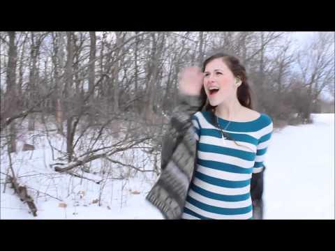 Let It Go -- American Sign Language Interpretation
