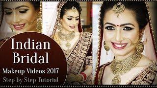 North Indian Bridal Makeup Youtube Downloader Free M4ufreecom - Indian-bridal-makeup-videos-free