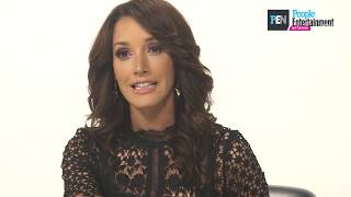 EW Reunites: The L Word Clip 2 - Jennifer Beals