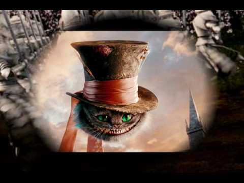 Alice in Wonderland (2010) - Official Soundtrack