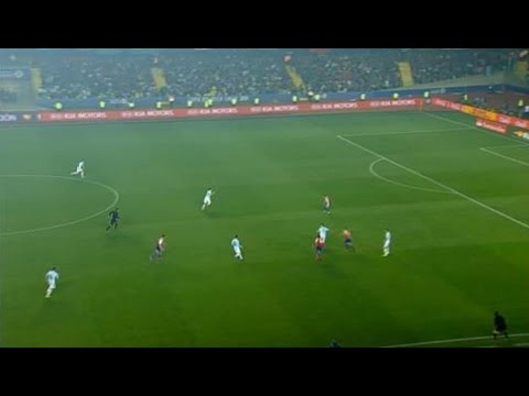 Real Madrid vs Roma Live [0-0] - International Champions Cup 2015