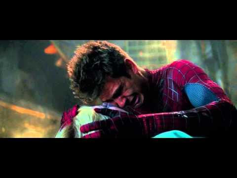 Imagine Dragons-Demons X Spiderman M/V