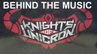 Behind the Music: Knights of Unicron: An EmGo Skit