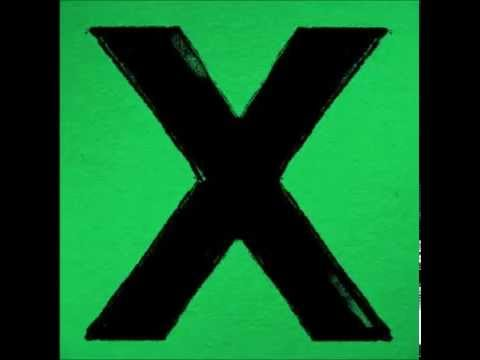 Ed Sheeran - X One (Deluxe Edition)