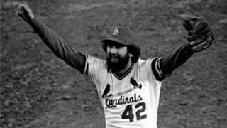 1982 World Series, Game 7: Brewers @ Cardinals
