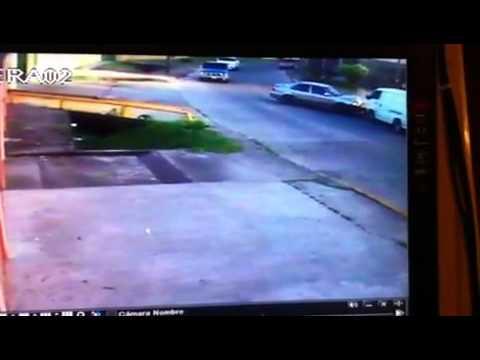 Videos de accidentes