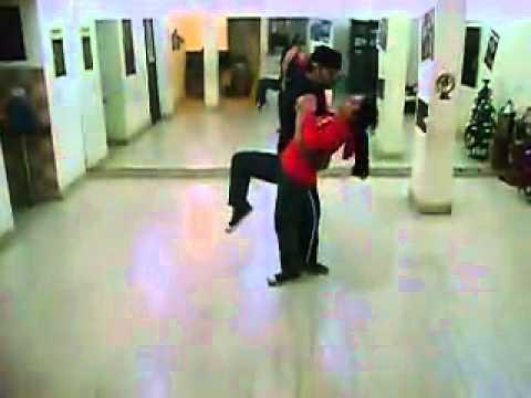 Dancechargefitness: Pyar Ki Yeh Kahani Suno - Intermediate group...
