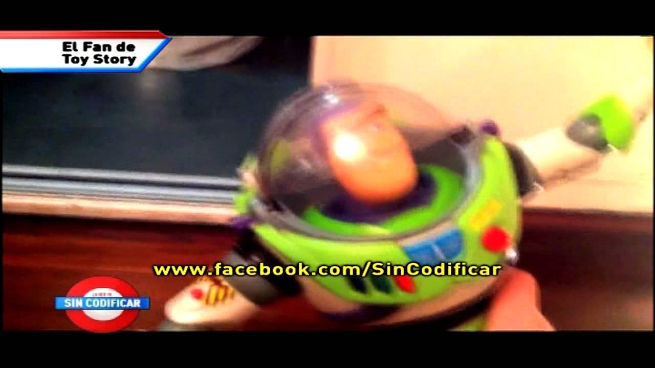 Sin codificar el fan de toy story descubre a los mu ecos - Le cochon de toy story ...