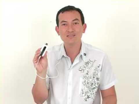 MP3 Player Philips Go Gear SA2125