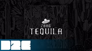 Zaac - Tequila (Official Audio)