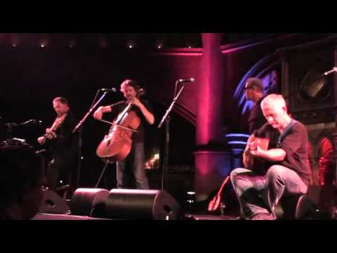Oysterband - Rambling Irishman