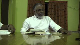 Romans - Malayalam Bible Study - Book of Romans - Part 7(D)