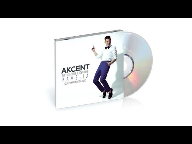Akcent feat. Lidia Buble & DDY Nunes - Kamelia (DJ Ackym Mombahton Remix)